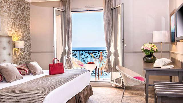 Hotel Le Royal Promenade des Anglais