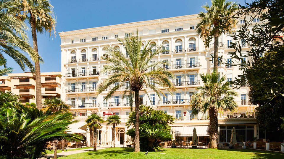 Hôtel Vacances Bleues Royal Westminster - EDIT_N2_EXTERIOR-2.jpg