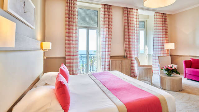 Hotel Vacances Bleues Royal Westminster