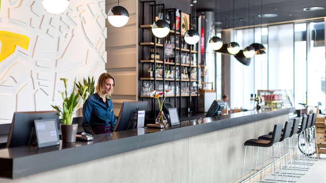 Park Inn by Radisson Leuven