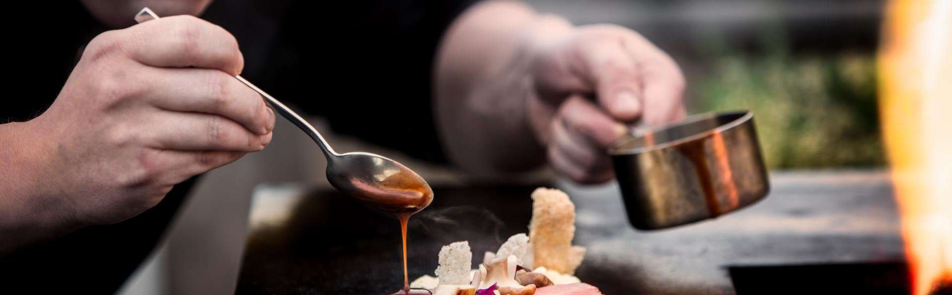 Profitez d'un séjour gastronomique au Guldenberg Hotel & Brasserie (à partir de 2 nuits)