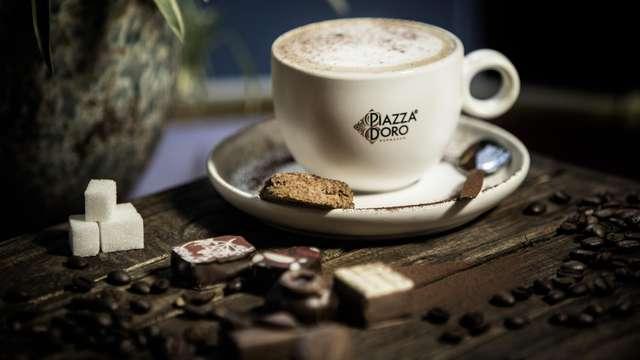 Café-thé pour 2 adultes
