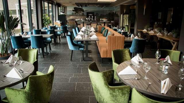 Guldenberg Hotel Brasserie