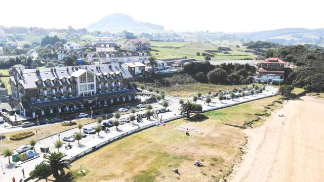 Hotel Spa Milagros Golf inactive