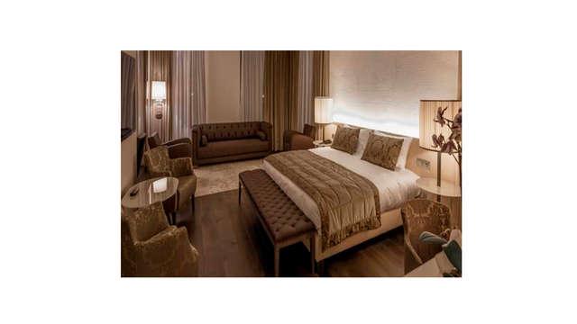 Hotel MGallery LaGare
