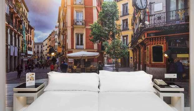 Elba Madrid Alcala - N ROOM-