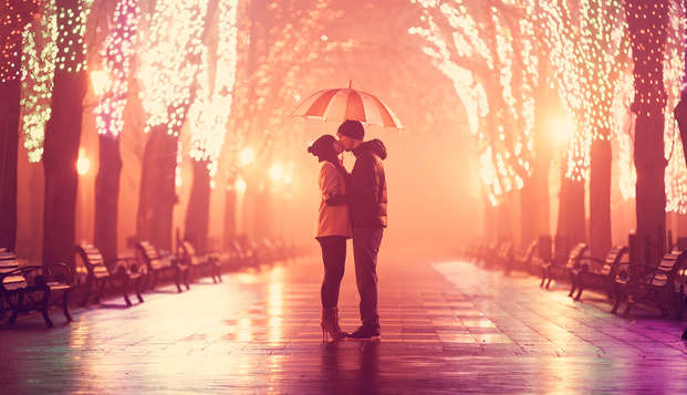 Escapade romantique pour la Saint-Valentin à Marseille