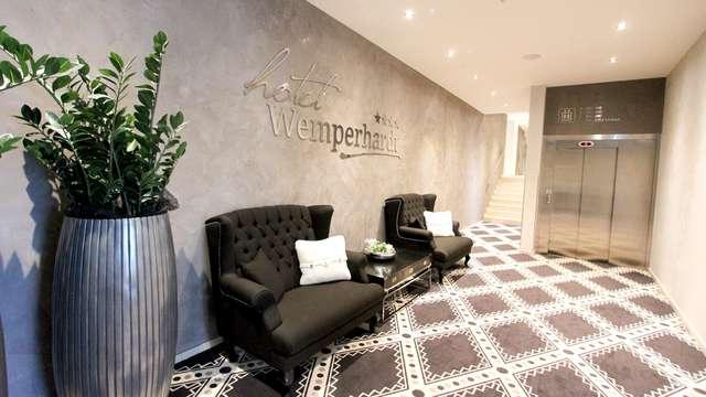 Hotel Wemperhardt