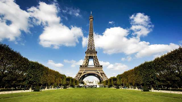 Passez l'été dans le 20ème arrondissement parisien (à partir de 2 nuits)