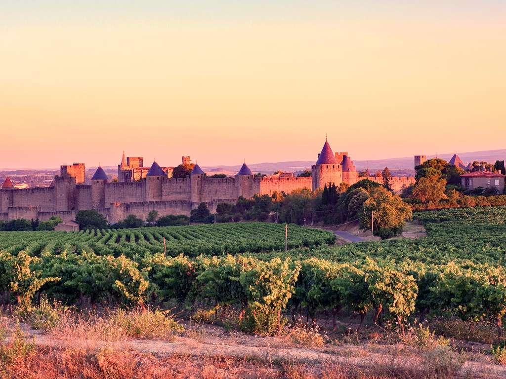 Séjour Languedoc-Roussillon - Escapade au pied du Parc national des Cévennes  - 3*