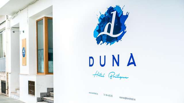Duna Hotel Boutique