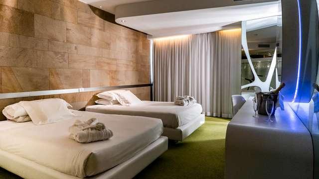 A Point Arezzo Park Hotel