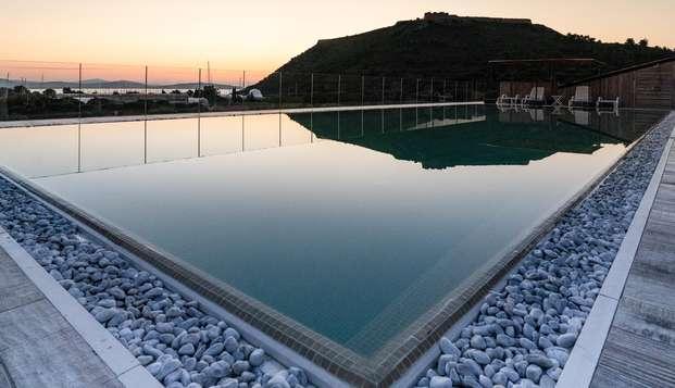 ¡Ahorra en escapadas largas junto al mar en Toscana!