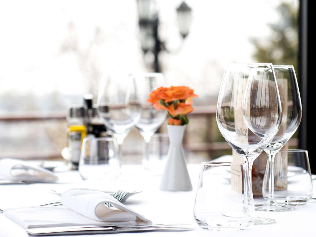Séjour Auvergne - Détente et dîner au coeur de Vichy  - 3*
