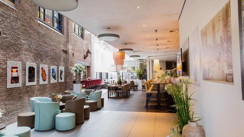 Best Western Plus City Hotel Gouda - EDIT_N2_LOUNGE_01.jpg