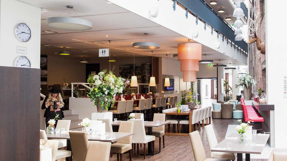 Best Western Plus City Hotel Gouda - EDIT_N2_RESTAURANT_03.jpg