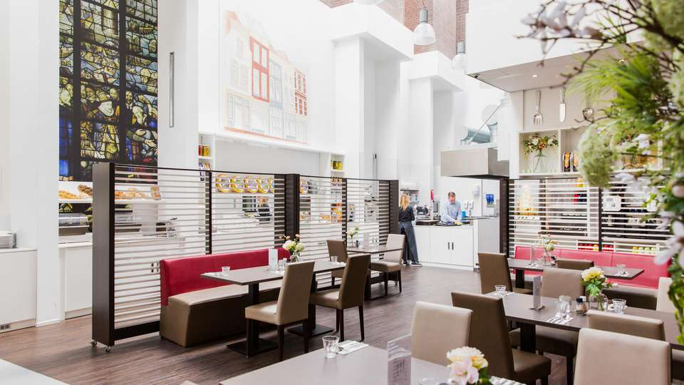 Best Western Plus City Hotel Gouda - EDIT_N2_RESTAURANT_05.jpg
