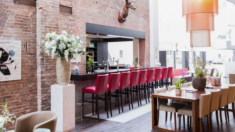 Best Western Plus City Hotel Gouda - EDIT_N2_RESTAURANT_06.jpg