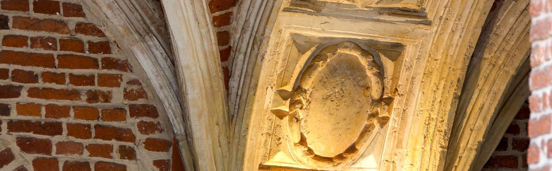 Remontée dans le temps au cœur de Lille dans un ancien couvent du XVIIème siècle