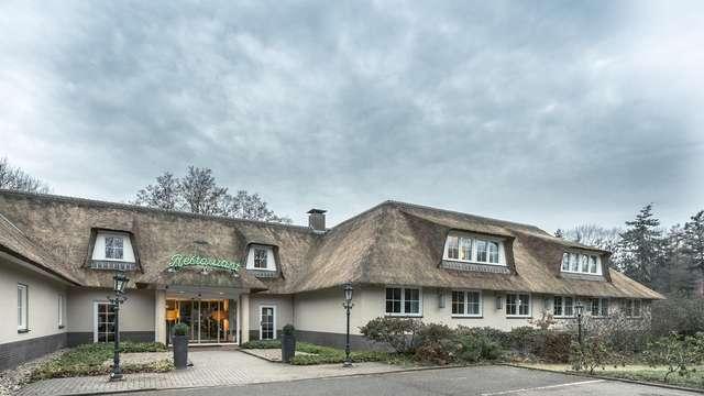 Landhuishotel de Herikerberg
