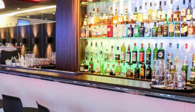Radisson Blu Toulouse Airport - NEW BAR