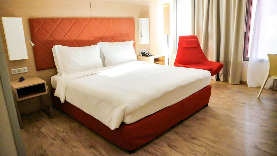 Radisson Blu Toulouse Airport - EDIT_NEW_ROOM_01.jpg