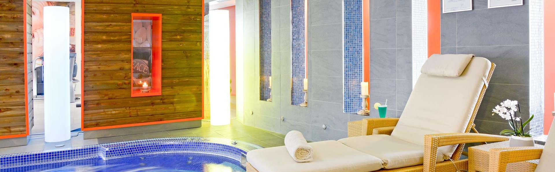 Week-end détente avec accès spa à Toulouse