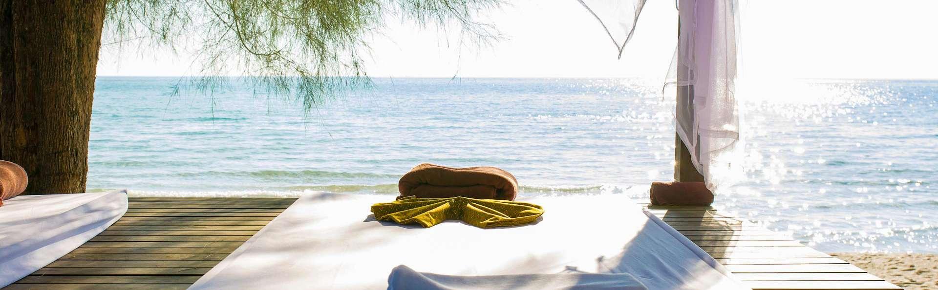 Week-end romantique dans un resort sur le Golfe de Follonica