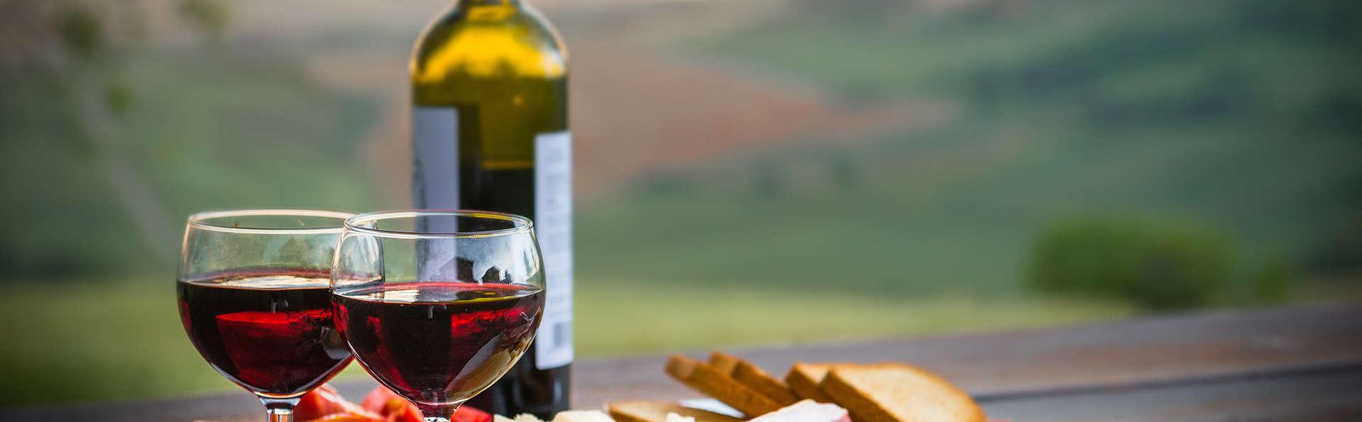 Découvrez le nord de l'Italie avec un week-end dans la vallée d'Aoste et une dégustation de vins