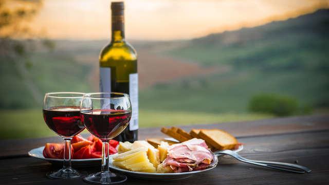 Weekend in Valle d'Aosta con degustazione di vini