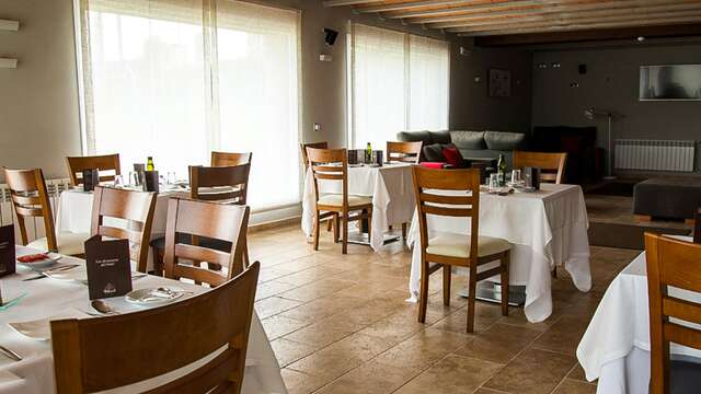 Hotel Villadesella