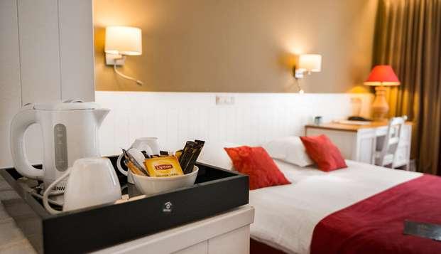 Hotel Acacia - ROOM