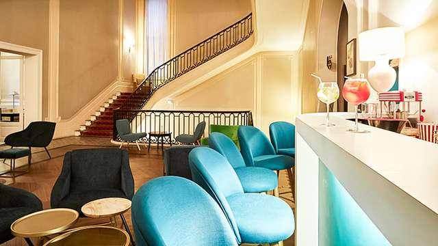 Hotel Club Cosmos