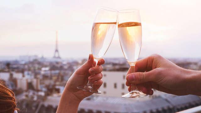Une vie de rêve à proximité de Paris
