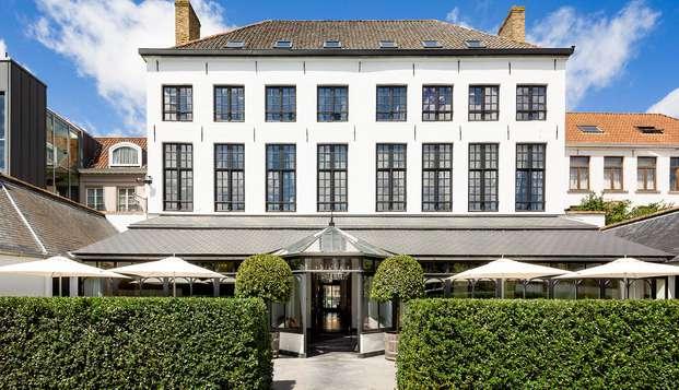 Hotel de Tuilerieen - N FRONT