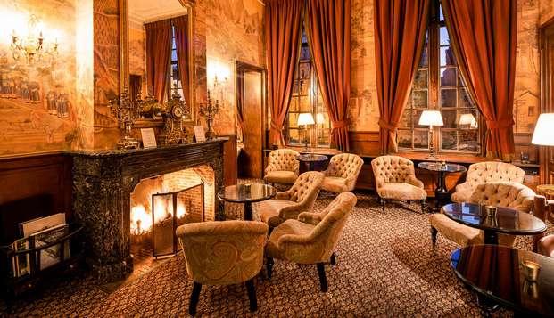 Hotel de Tuilerieen - N LOUNGE