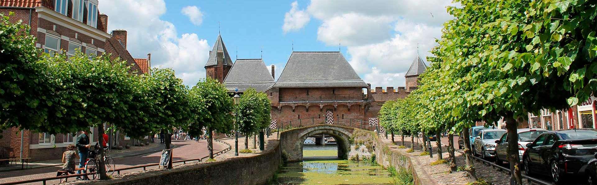Profitez d'un séjour merveilleux près d'Amersfoort