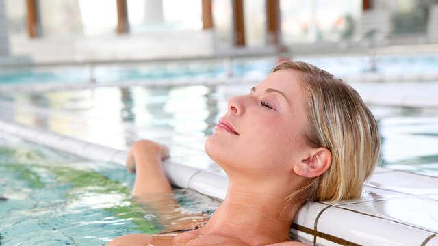 Relax en pleno centro de Oviedo con acceso a wellness center y salida tardia