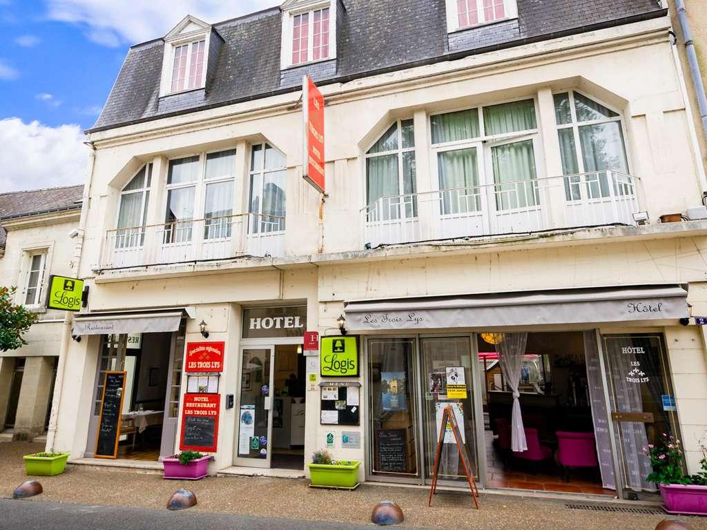Séjour Centre - Week-end à Azay-le-Rideau  - 3*