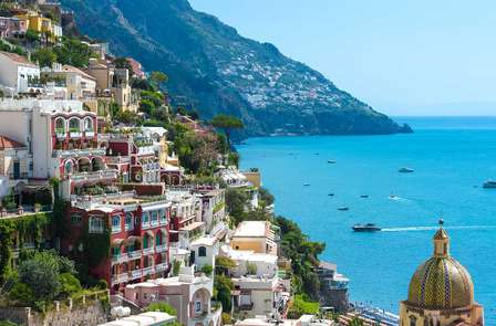 Week end e soggiorni nella Costiera Amalfitana - Weekendesk