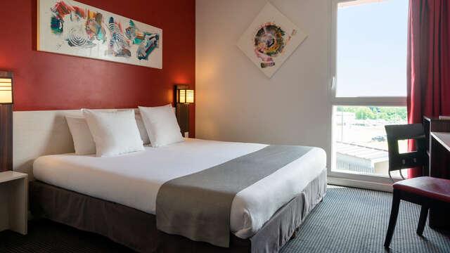 The Originals City Hotel Pont Rouge Carcassonne