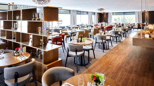 Hotel Van der Valk Den Haag Wassenaar