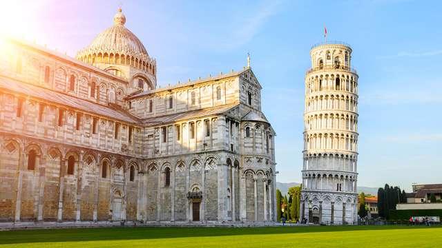 Weekend alla scoperta di Pisa