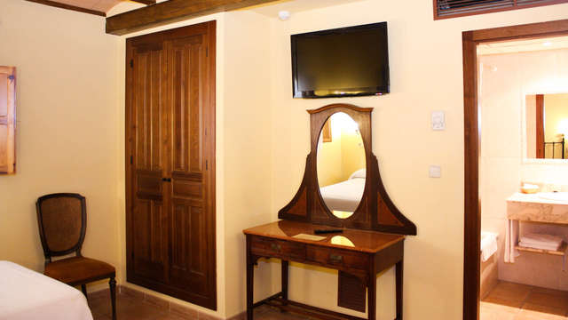 Hotel La Villa