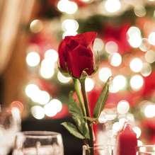 Weekend San Valentino di lusso