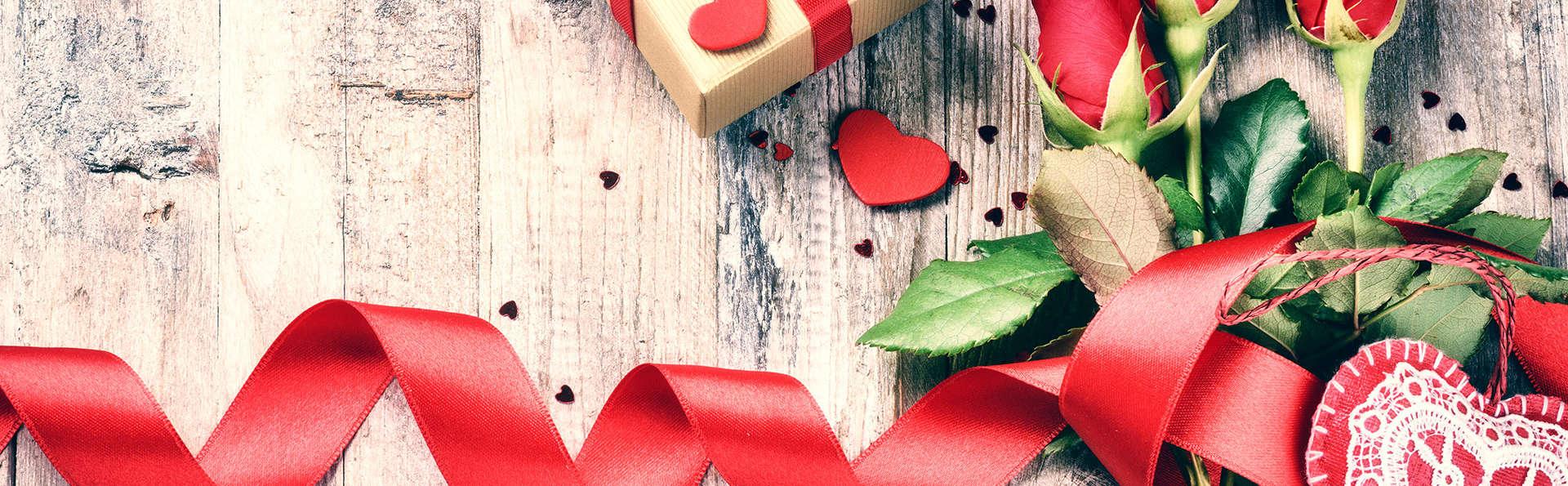 Séjour en amoureux avec lovebox à Strasbourg