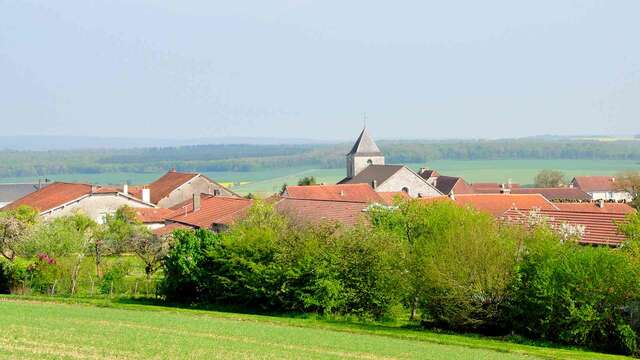 Passez un séjour idyllique près de Chaumont
