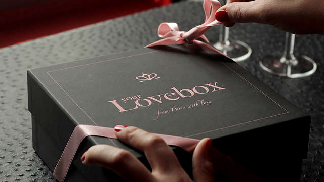 1 Lovebox