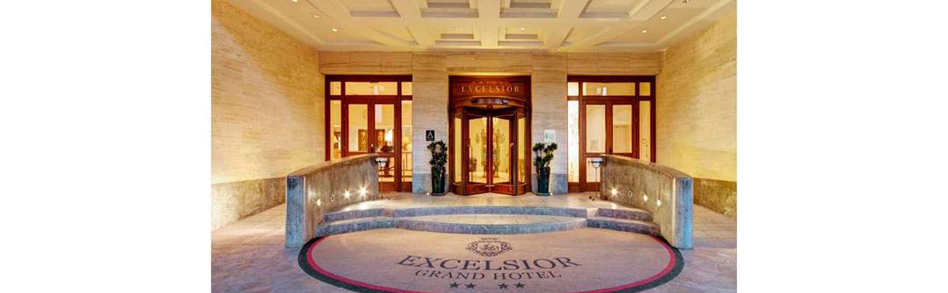 Hotel Mercure Catania Excelsior 4* - Catania, Italia