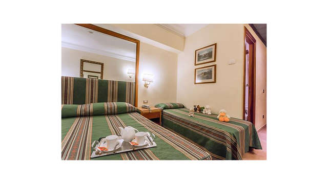 Raeli Hotel Archimede